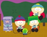 South Park - 8 x 10 Color Photo #19