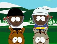 South Park - 8 x 10 Color Photo #23