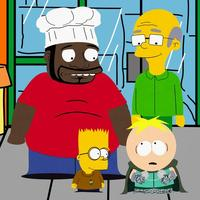 South Park - 8 x 10 Color Photo #32