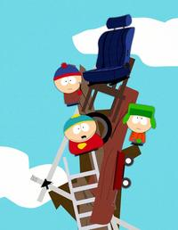 South Park - 8 x 10 Color Photo #35