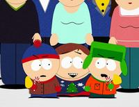 South Park - 8 x 10 Color Photo #38