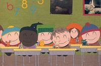 South Park - 8 x 10 Color Photo #40