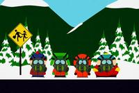 South Park - 8 x 10 Color Photo #41