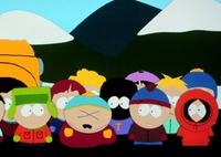 South Park - 8 x 10 Color Photo #52