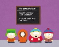 South Park - 8 x 10 Color Photo #60