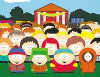 South Park - 8 x 10 Color Photo #61