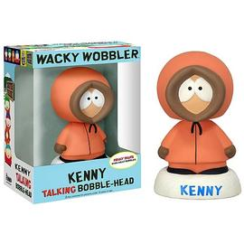 South Park - Kenny Talking Bobble Head