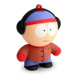 South Park - Stan Headphonies Portable Speaker