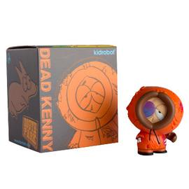 South Park - Dead Kenny Vinyl Mini-Figure