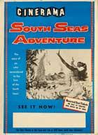 South Seas Adventure - 27 x 40 Movie Poster - Style A
