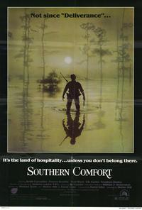 Southern Comfort - 27 x 40 Movie Poster - Style A