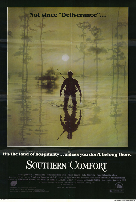 southern-comfort-movie-poster-1981-10203