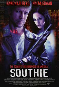 Southie - 27 x 40 Movie Poster - Style A