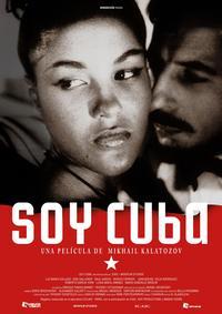Soy Kuba/Ya Kuba - 27 x 40 Movie Poster - Spanish Style A