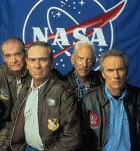 Space Cowboys - 8 x 10 Color Photo #12