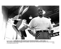Space Jam - 8 x 10 B&W Photo #3