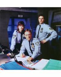 Space Precinct - 8 x 10 Color Photo #1