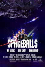 Spaceballs - 27 x 40 Movie Poster - Style A