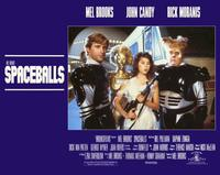 Spaceballs - 11 x 14 Movie Poster - Style A
