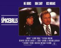 Spaceballs - 11 x 14 Movie Poster - Style B