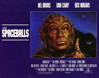 Spaceballs - 11 x 14 Movie Poster - Style C