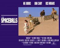 Spaceballs - 11 x 14 Movie Poster - Style E