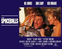 Spaceballs - 11 x 14 Movie Poster - Style G