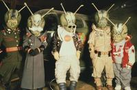 Spaced Invaders - 8 x 10 Color Photo #3