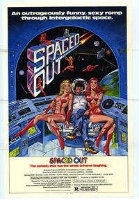 Spaced Out - 27 x 40 Movie Poster - Style A