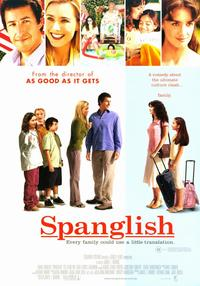 Spanglish - 11 x 17 Movie Poster - Style C