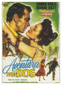 Spanish Affair - 11 x 17 Movie Poster - Spanish Style A