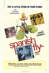 Spanish Fly - 11 x 17 Movie Poster - Style A