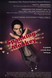 Spanking the Monkey - 11 x 17 Movie Poster - Style A