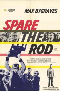 Spare the Rod - 27 x 40 Movie Poster - Style A