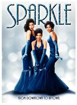 Sparkle - 11 x 17 Movie Poster - Style C