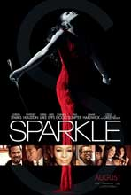 Sparkle - DS 1 Sheet Movie Poster - Style B