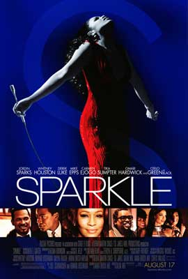 Sparkle - DS 1 Sheet Movie Poster - Style A