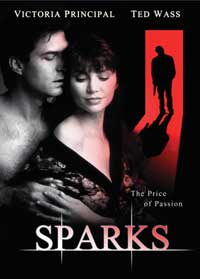 Sparks: The Price of Passion (TV) - 11 x 17 Movie Poster - Style A