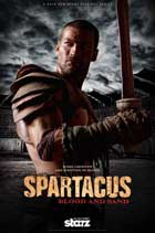 Spartacus: Blood and Sand (TV) - 11 x 17 TV Poster - Style A