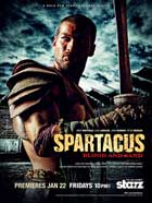 Spartacus: Blood and Sand (TV)