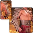 Spartacus - Spartacus: Blood and Sand Leather Manica Prop Replica