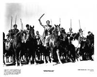 Spartacus - 8 x 10 B&W Photo #12