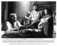 Spartacus - 8 x 10 B&W Photo #10