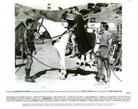 Spartacus - 8 x 10 B&W Photo #11