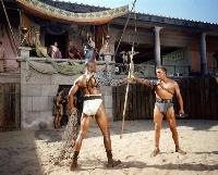 Spartacus - 8 x 10 Color Photo #6