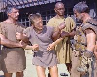 Spartacus - 8 x 10 Color Photo #10