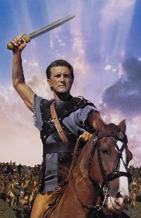 Spartacus - 8 x 10 Color Photo #14