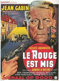 Speaking of Murder - 11 x 17 Movie Poster - Belgian Style A