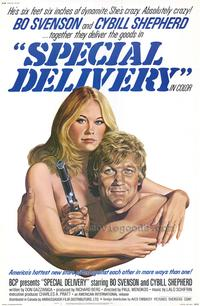 Special Delivery - 27 x 40 Movie Poster - Style A