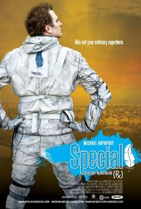 Special - 11 x 17 Movie Poster - Style A